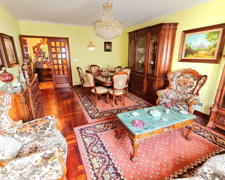 Flat for sale in Vigo